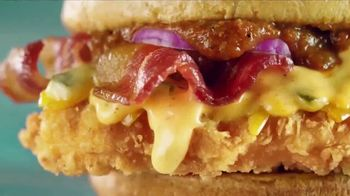 Wendy's Bacon Queso TV Spot, 'The Ballad of Bacon Queso' - 6927 commercial airings