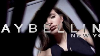 Maybelline New York Big Shot Mascara TV Spot, 'Power Up' - Thumbnail 1