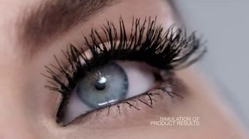 Maybelline New York Big Shot Mascara TV Spot, 'Power Up' - Thumbnail 10