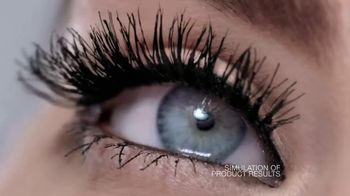 Maybelline New York Big Shot Mascara TV Spot, 'Power Up' - Thumbnail 7