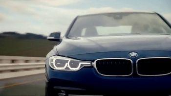 2017 BMW 320i xDRIVE Sedan TV Spot, '40 Years' [T2] - Thumbnail 3