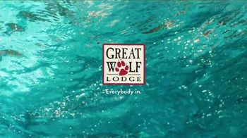 Great Wolf Lodge TV Spot, 'Everything Under One Roof' - Thumbnail 7
