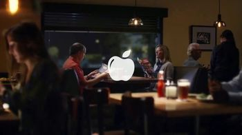 Applebee's Topped & Loaded TV Spot, 'An American Favorite' - Thumbnail 1
