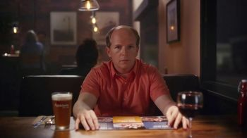 Applebee's Topped & Loaded TV Spot, 'An American Favorite' - Thumbnail 2
