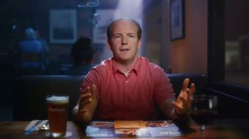 Applebee\'s Topped & Loaded TV Spot, \'An American Favorite\'