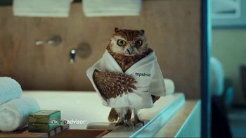 Trip Advisor TV Spot, 'The Fresher Things' - 6439 commercial airings