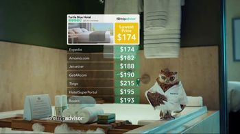 Trip Advisor TV Spot, 'The Fresher Things' - Thumbnail 8