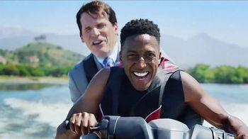 Kia Summer's on Us Sales Event TV Spot, 'Jet Ski' [T2] - Thumbnail 5
