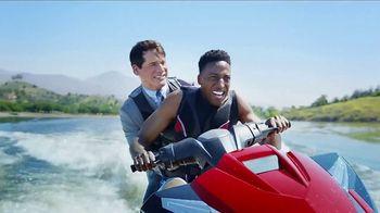 Kia Summer's on Us Sales Event TV Spot, 'Jet Ski' [T2] - Thumbnail 6