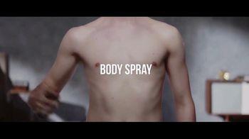 Axe TV Spot, 'Body Spray vs. Dry Spray: An Education'