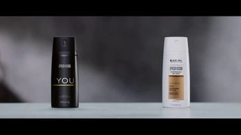 Axe TV Spot, 'Body Spray vs. Dry Spray: An Education' - Thumbnail 3