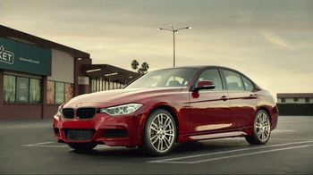 BMW Certified Pre-Owned TV Spot, 'Shopping Cart' [T2] - Thumbnail 5