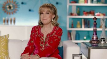 US Postal Inspection Service TV Spot, 'Don't Get Scammed' Ft. Barbara Eden