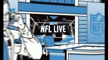 ESPN TV Spot, '2017 ESPY Day Auction' - Thumbnail 3