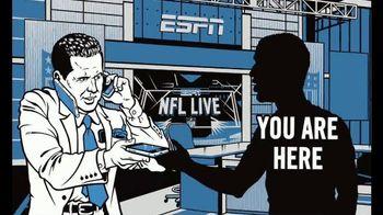 ESPN TV Spot, '2017 ESPY Day Auction' - Thumbnail 4