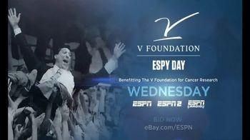 ESPN TV Spot, '2017 ESPY Day Auction' - Thumbnail 9