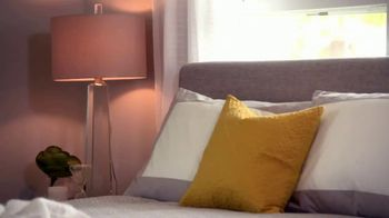 Stearns & Foster TV Spot, 'HGTV: Ultimate Level of Comfort' - Thumbnail 4
