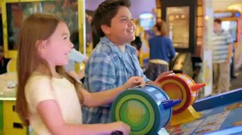 Chuck E. Cheese's TV Spot, 'All You Can Play Wednesday' - Thumbnail 5