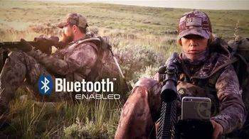 Convergent Hunting Solutions Bullet HP TV Spot, 'Versatile Sound Libraries' - 28 commercial airings