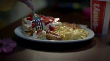 Denny's On Demand TV Spot, 'Quadruplets' - Thumbnail 1