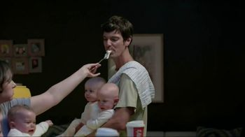 Denny's On Demand TV Spot, 'Quadruplets' - Thumbnail 3