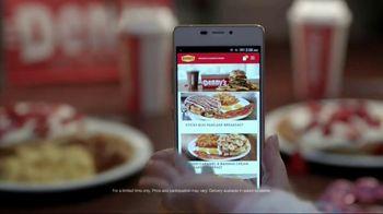 Denny's On Demand TV Spot, 'Quadruplets' - Thumbnail 8