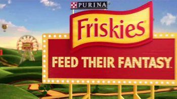 Friskies Extra Gravy Chunky TV Spot, 'Purradise' - Thumbnail 9