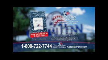 Colonial Penn Whole Life Insurance TV Spot, 'Seasons' Feat. Alex Trebek - Thumbnail 8