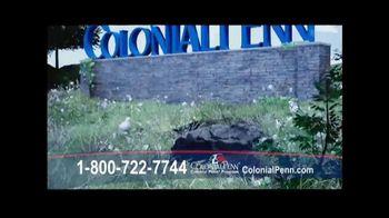 Colonial Penn Whole Life Insurance TV Spot, 'Seasons' Feat. Alex Trebek - Thumbnail 7