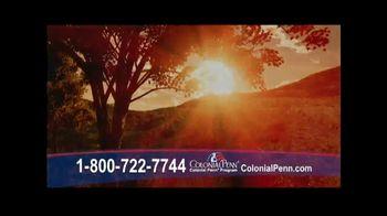 Colonial Penn Whole Life Insurance TV Spot, 'Seasons' Feat. Alex Trebek - 171 commercial airings