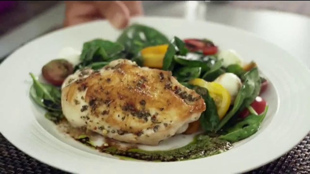 Home Chef TV Commercial, 'Skip to the Good Part'