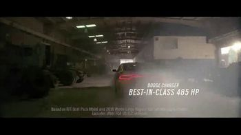 Dodge Summer Clearance Event TV Spot, 'Brotherhood of Muscle' [T2] - Thumbnail 2