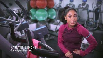 Vagisil Odor Block Wash TV Spot, 'BET: Feminine Health' Ft. Katlynn Simone - Thumbnail 3