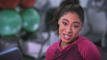 Vagisil Odor Block Wash TV Spot, 'BET: Feminine Health' Ft. Katlynn Simone - Thumbnail 6