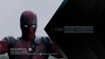 XFINITY on Demand TV Spot, 'Let's Watch a Movie' - Thumbnail 2