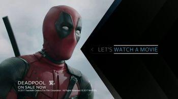 XFINITY on Demand TV Spot, 'Let's Watch a Movie' - Thumbnail 6