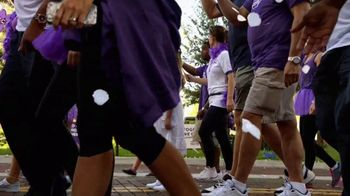 Walk to End Alzheimer's TV Spot, 'Imagine' - Thumbnail 2