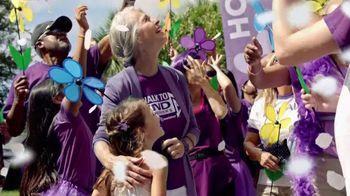 Walk to End Alzheimer's TV Spot, 'Imagine' - Thumbnail 6