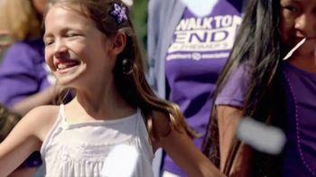 Walk to End Alzheimer's TV Spot, 'Imagine' - Thumbnail 8