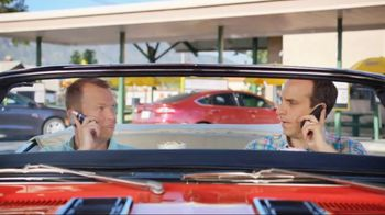 Sonic Drive-In Custard Concretes TV Spot, 'Thick: Cookie Dough' - 5535 commercial airings