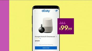 eBay TV Spot, 'Prime Deal: Did You Check eBay?' - Thumbnail 6