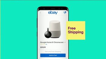 eBay TV Spot, 'Prime Deal: Did You Check eBay?' - Thumbnail 7