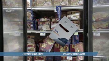 Progressive TV Spot, 'The Climb' - Thumbnail 7