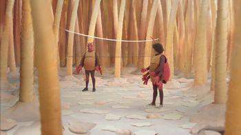 GEICO TV Spot, 'Fleas Playing Badminton' - Thumbnail 10