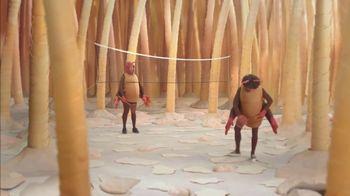 GEICO TV Spot, 'Fleas Playing Badminton' - Thumbnail 8