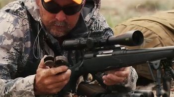 Federal Premium Edge TLR TV Spot, 'Accurate and Terminal' - 464 commercial airings
