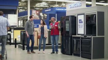 Lowe's TV Spot, 'The Moment: Grocery List' - Thumbnail 3