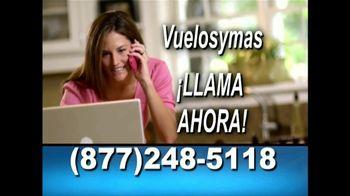 Vuelosymas.com TV Spot, 'Boletos de avión y hoteles' [Spanish] - Thumbnail 2