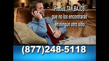 Vuelosymas.com TV Spot, 'Boletos de avión y hoteles' [Spanish] - Thumbnail 3