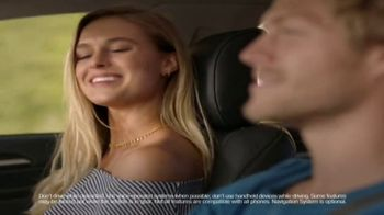 Ford Summer Sales Event TV Spot, 'Secret Spot: SYNC 3' Song by Owl City [T2] - Thumbnail 2